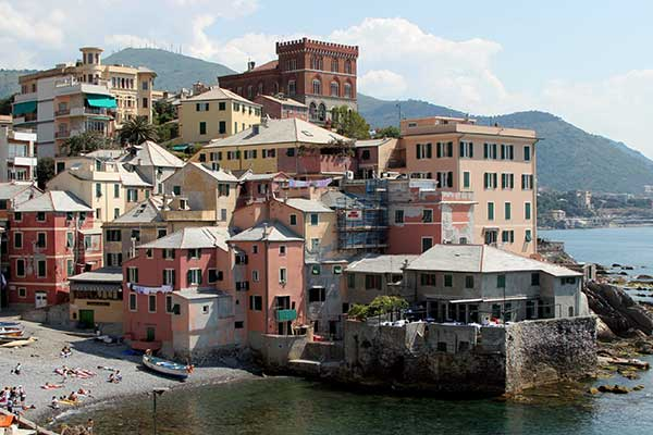 Genoa Office