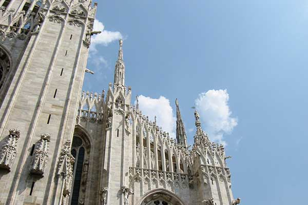 Milan Office